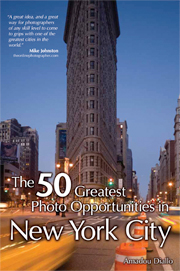 50 Greatest Photo Opportunities in NYC
