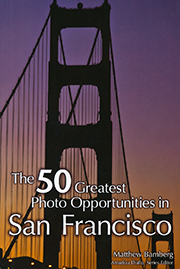 50 Greatest Photo Opportunities in SF