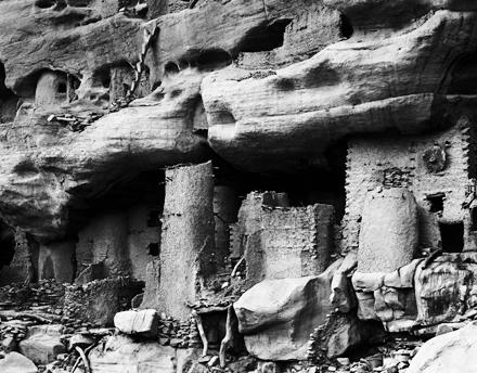Tellem Architecture #2, Mali