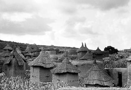 Kundu Village, Mali