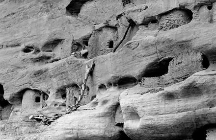 Youga Cliffs, Mali